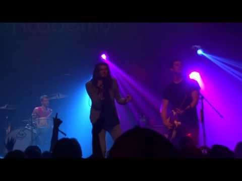 """The Academy Is... - """"Slow Down"""" (Live in San Diego 12-30-15)"""