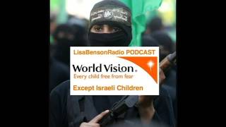 Dexter Van Zile - Interview on World Vision