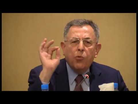 East Mediterranean Gas Prospects: Production and Markets Panel I (4)