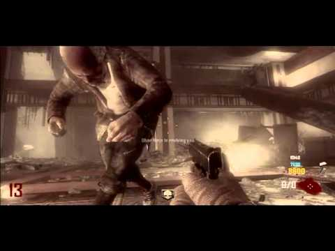 "COD Black Ops 2: Zombies on Die Rise ""Great Leap Forward"""