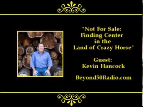 Not For Sale: Finding Center in the Land of Crazy Horse