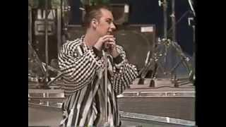 Culture Club live concert special of their 1985 Japanese Tour. Set ...