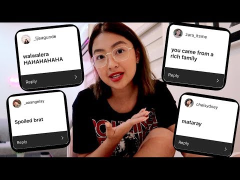 READING ASSUMPTIONS ABOUT ME | Rei Germar