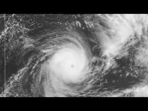 [Fiji Region] Cyclone Gita Update - 12pm FJT February 12, 2018