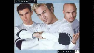 Eiffel 65 Contact! - New Life