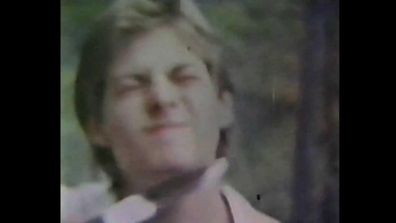 Kurt Cobain Directed A Horror Movie As A Teenager. Here It Is.