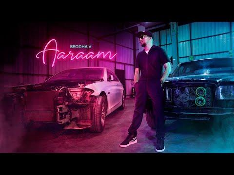 Aaraam Lyrics | Brodha V Mp3 Song Download