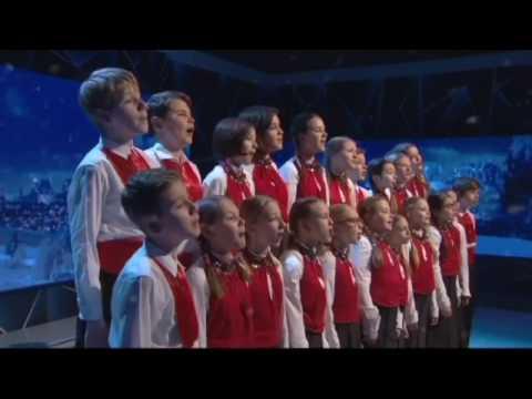 Клип хор - Щедрик
