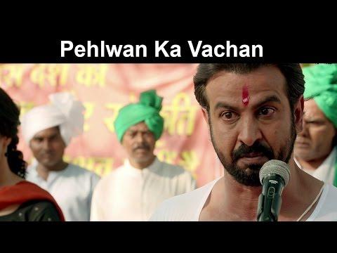 Fox Star Quickies - Guddu Rangeela -  Pehlwan Ka Vachan