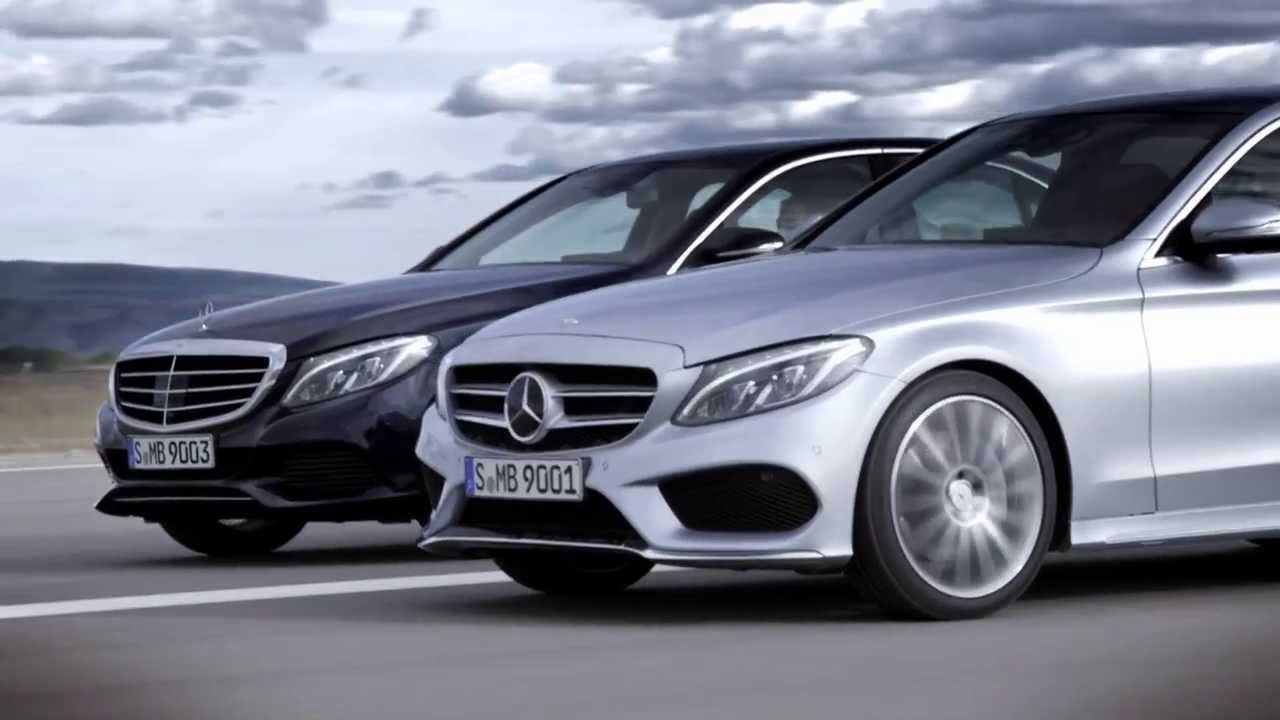 mercedes c class sedan gla45 and s class coupe concept at. Black Bedroom Furniture Sets. Home Design Ideas