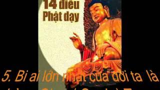 14 Điều Đức Phật Dạy  - Nguyễn Hữu Tân Phổ Nhạc