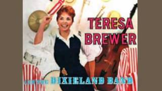 ALABAMA JUBILEE - 2 versions - Teresa Brewer + Ferko Band
