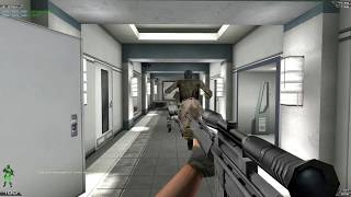 Tactical Ops #37 Multiplayer on CIA