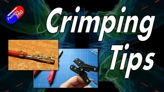 RC Tips: Crimping connectors (Dupont, Servo, Picoblade and Molex)