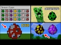 ✔ Minecraft: 20 Things You Didn't Know About Spawn Eggs