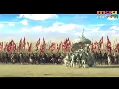 mahabharatam song