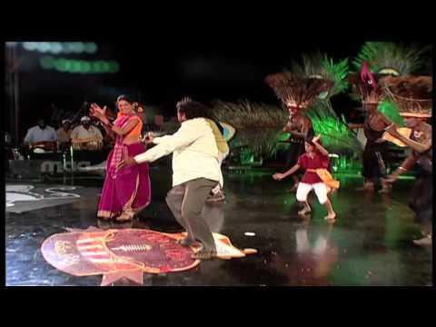 Rela Re Rela 1 Grand Finale 1 : Goreti Venkanna Special Performance