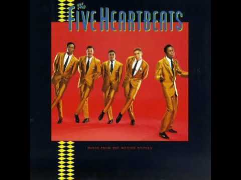 Feel Like Going On Ed Baby Doll And The La Mchoir The Five Heartbeats Soundtrack