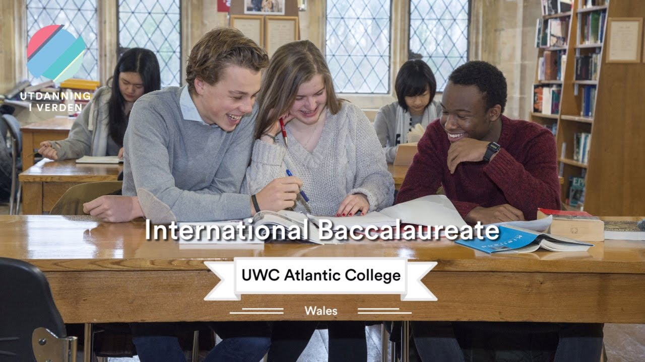 Utdanning i verden - UWC Wales