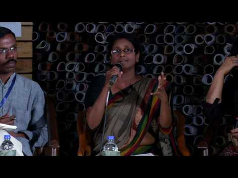 Sexual Morality in Cyberspace - Kerala Literature Festival 2017