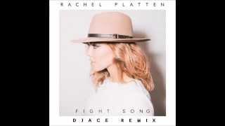 Baixar Fight Song (DJACE Remix)- Rachel Platten
