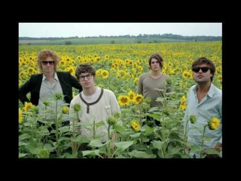 The Kooks - Are You Ready For Love