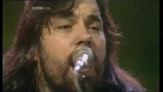 LITTLE FEAT - Rock & Roll Doctor  (1975 UK TV Performance) ~ HIGH QUALITY HQ ~