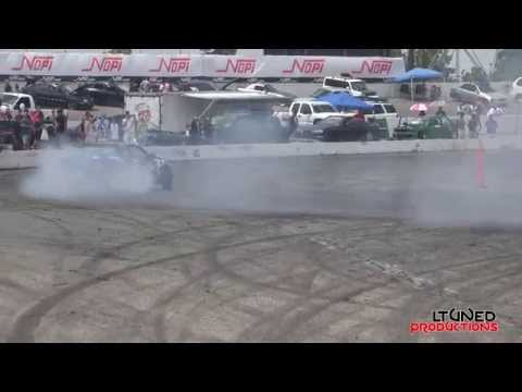 Drift Contest – NOPI Nationals 2014 Day-2 Video #11