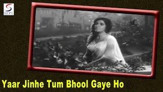 Yaar Jinhe Tum Bhool Gaye Ho | Mohammed Rafi | woh din yaad karo @ Sanjay Khan, Nanda