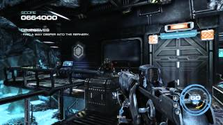 Alien Rage PC 60FPS Gameplay   1080p