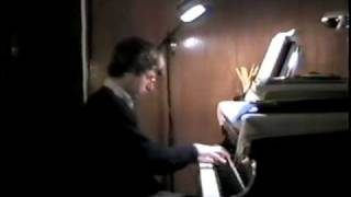Francisco Silva, Maurice Ravel: Scarbo
