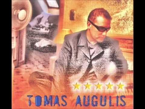 "Tomas Augulis - Sodas (duetas su ""Smile"")"