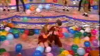 """La Onda Vaselina """"Rodrigo"""" - Dame Chance (febrero de 1993)"""