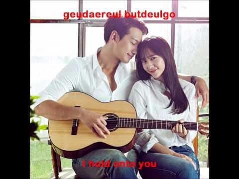 Krystal f(x) - All Of Sudden (울컥) My Lovely Girl OST PART.2 [ROM/ENG]