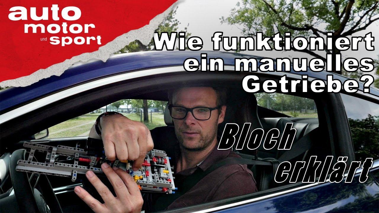 Bloch Erklärt