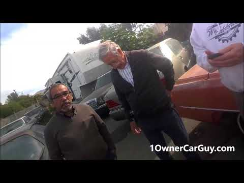 Car Buyers Back ~Selling 3 Cars at once ~ Making the Deal
