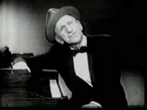 Jimmy Durante - ( If You're ) Young at Heart