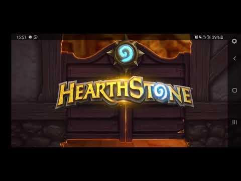 [Hearthstone] Heroic IV the underbelly, insane quest hunter clear, crazy disconnects! |