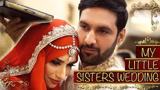 Download MY LITTLE SISTERS WEDDING! Mp3 and Videos