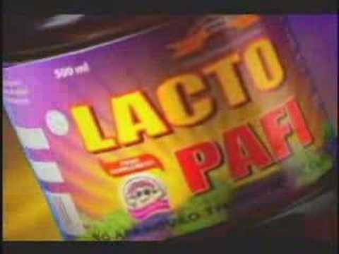 """JakeLivePro - TVC """"lactopafi"""""""