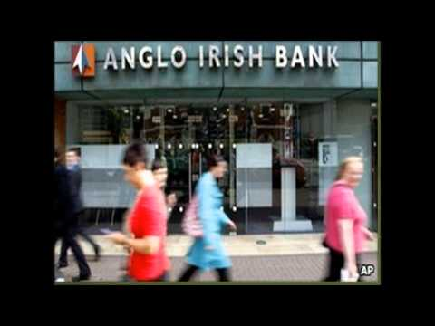 'Swing A Banker' by The Wolfe Tones, composed by Brian Warfield.