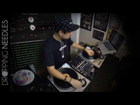 Ricky Jay - SCVCG / Agiprodj / Serato / Rane / Stokyo - Namm After Party Set - Studio Version