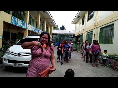 GRACEVILLE ELEMENTARY SCHOOL  SPED SCHOOL XMAS PARTY
