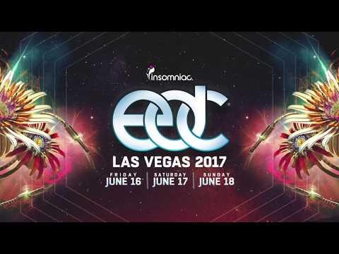 Kygo Live @ EDC Las Vegas 2017