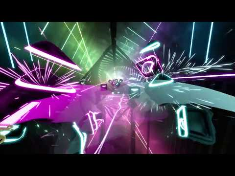 [Beat Saber] TK from Ling Tosite Sigure - Katharsis [Tokyo Ghoul Re: Season 2 OP]