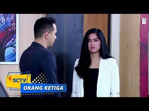 Aris Coba Meyakinkan Rossy Atas Hubungannya dengan Dimas | Orang Ketiga - Episode 669