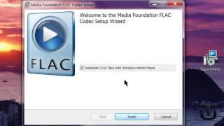 Como abrir arquivos .FLAC no Windows Media Player