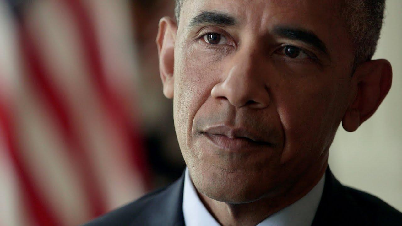 """Obama zcela otevřeně: """"Trump ztělesňuje globální elity a celý život z toho těžil"""""""