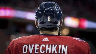 Alexander Ovechkin • All 15 goals • 2018 Stanley Cup Playoffs