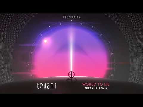 Tchami - World To Me (feat. Luke James) (Freekill Remix)
